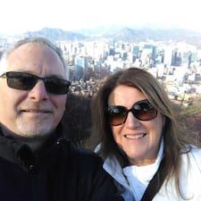 Al & Heather User Profile