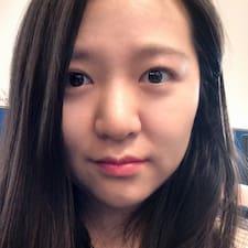 Profilo utente di Jia