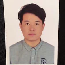Henkilön 功帅 käyttäjäprofiili