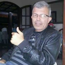 Perfil de usuario de Antônio