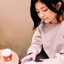 Aoiさんのプロフィール