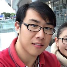 Zhaopengさんのプロフィール