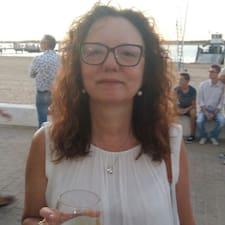 Profil utilisateur de Miriam