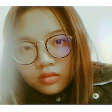 孟萱 User Profile
