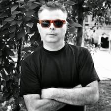 Nutzerprofil von Zoran