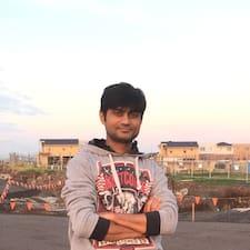 Profilo utente di Shyamal