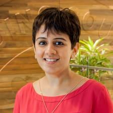 Aditi User Profile