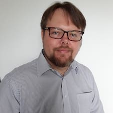 Профиль пользователя Jann-Christoph