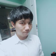 Min Jae的用戶個人資料