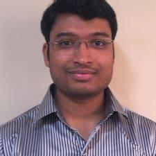 Vinay Kumar User Profile