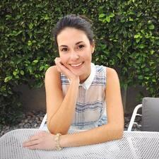 Arielle Kullanıcı Profili
