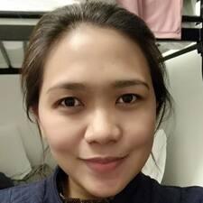Profil utilisateur de Voice