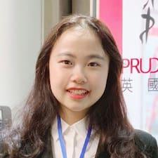 丽民 User Profile