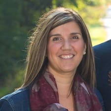Krista User Profile