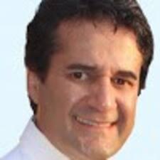 Javid felhasználói profilja