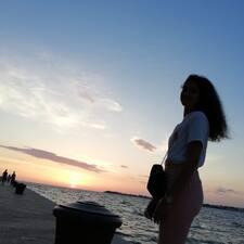 Marijana And Family felhasználói profilja