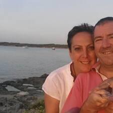 Profil korisnika Patrizia E Claudio