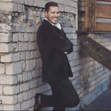 Vytautas Brugerprofil