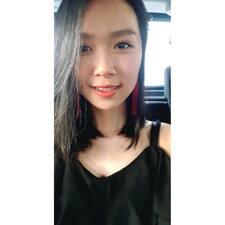 Yung Hiang - Uživatelský profil