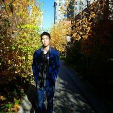 Okman Profile ng User