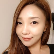 Profilo utente di Hyunyoung