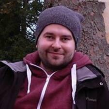 Gebruikersprofiel Tomasz