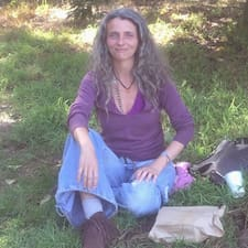 María Alejandra felhasználói profilja