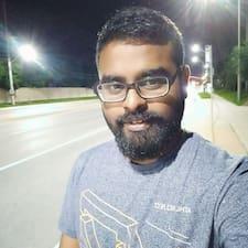 Dushyanth User Profile