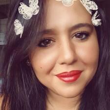 Profil utilisateur de Souad-Cynthia