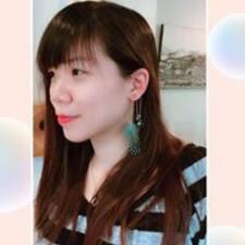 Profil korisnika Li-Wen