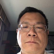 Perfil do utilizador de Hsin Yuan