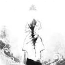 黑 felhasználói profilja