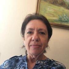 Profil utilisateur de Cilene