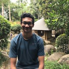 Nachiappan User Profile