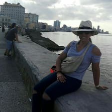 Profil utilisateur de Alejandra