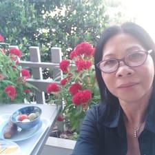 Profilo utente di Yau Ping