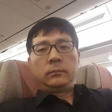 Profilo utente di Seungchul