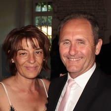Nadine Et Jean-Paul Brugerprofil