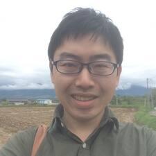 Nutzerprofil von Katsuya
