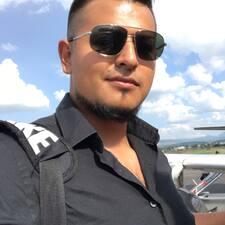 Profil korisnika Miguel
