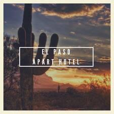 Nutzerprofil von El Paso