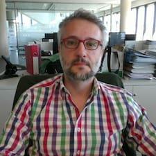 Jose L. - Profil Użytkownika