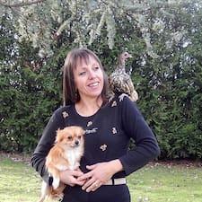 Patricia: photo de profil
