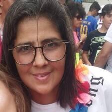 Profilo utente di Surama Do Carmo