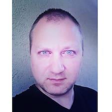 Valeriyさんのプロフィール