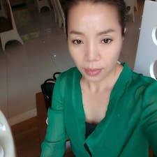 Profil Pengguna 永馨