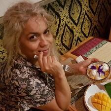 Ana Magyar User Profile