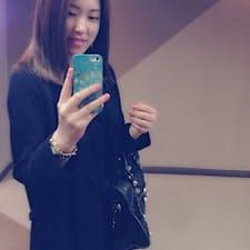 Profil utilisateur de Minseon