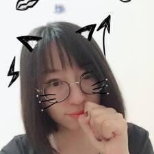 散漫 User Profile