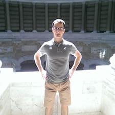 Fabian - Uživatelský profil